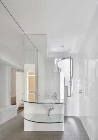 image ایده های تصویری برای دکوراسیون منزل با رنگ روشن