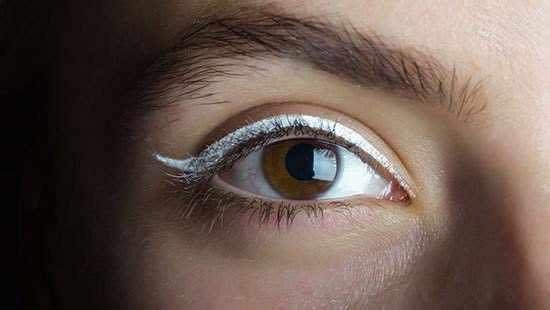 image بهترین ترفندهای آرایشی برای درشت به نظر رسیدن چشم ها