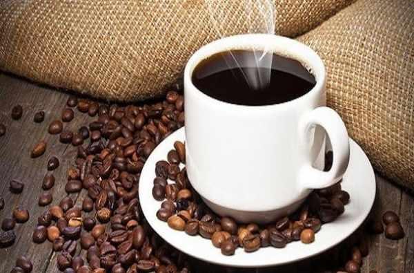 image, آیا خوردن قهوه شما را پیر می کند یا جوان