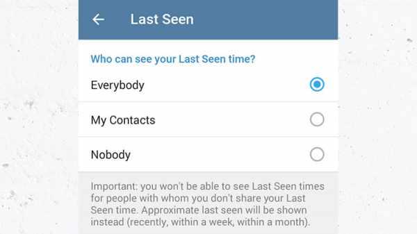 image آموزش تصویری استفاده کامل و دقیق از تمام امکانات تلگرام