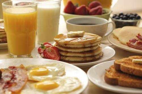 image چرا صبحانه خوردن اینقدر برای سلامتی شما مهم است