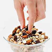 image, خوراکی های مفید برای تقویت قدرت مغز و خلاصی از فراموشی