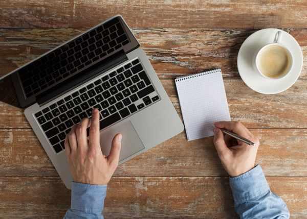 image چطور می توانید تبدیل به یک نویسنده خوب شوید