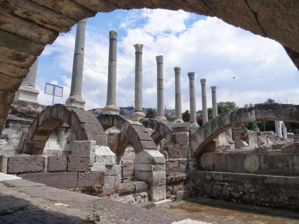 image عکس تمام جاهای دیدنی شهر ازمیر و توضیحات جالب درباره آن