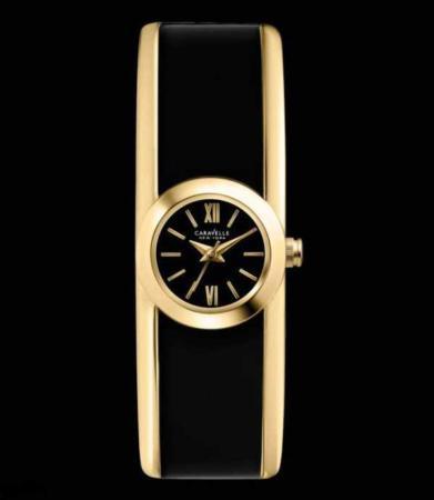 image, عکس های دیدنی از جدیدترین مدل های ساعت مچی زنانه Caravelleny