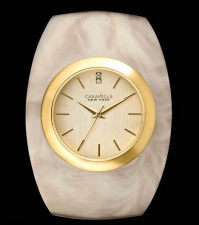 عکس, عکس های دیدنی از جدیدترین مدل های ساعت مچی زنانه Caravelleny