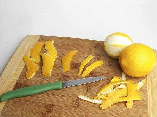 image پوست کدام میوه ها را باید خورد و چه خاصیتی دارند