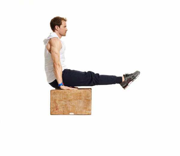 image بهترین ورزش های موجود برای سفت شدن عضلات شکم