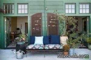 image چطور بدون داشتن حیاط گل های مورد علاقه خود را در خانه نگهدارید