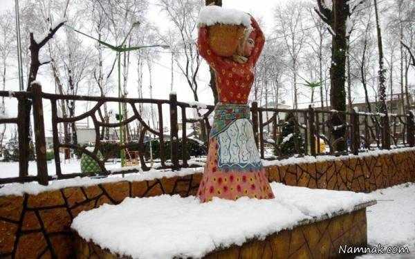 image, عکس جاهای دیدنی شهرستان فومن با توضیحات