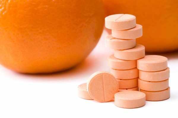 image, آیا سرماخوردگی با ویتامین ث واقعا خوب می شود