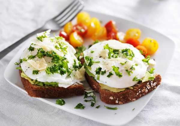 image خوراکی های صد در صد مفید برای بعد از تمرینات ورزشی