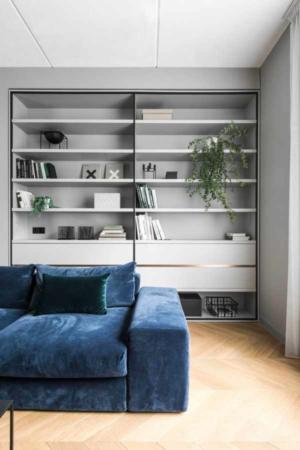 image, چه ترکیب رنگ هایی در دکوراسیون خانه شیک می شوند