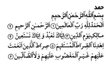 image, چطور نماز خواندن را شروع کنید با آموزش کامل و تصویری