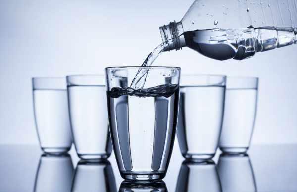 image در هر سنی چقدر باید به طور روزانه آب نوشیده شود