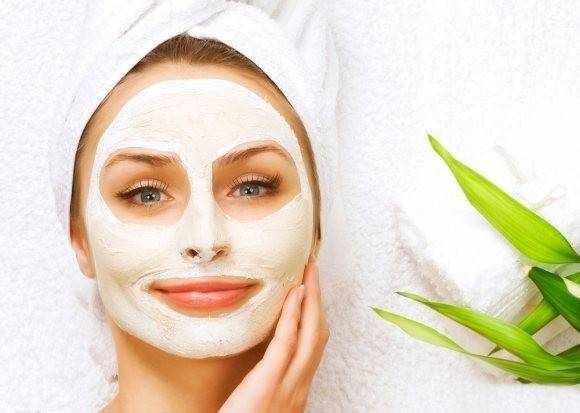 image کاربردهای ماست برای زیباتر شدن پوست و موی شما