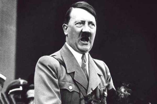 image, آن چه که دوست درباره شخصیت معروف هیتلر بخوانید