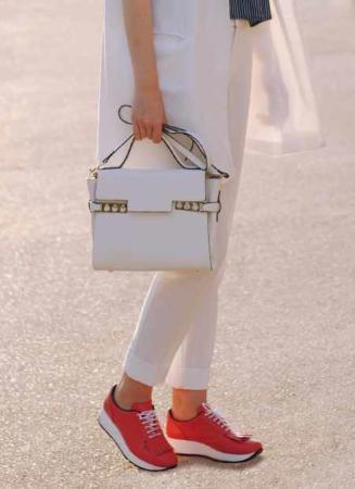 image, آموزش انتخاب کیف و کفش مناسب با هم مخصوص خانم ها