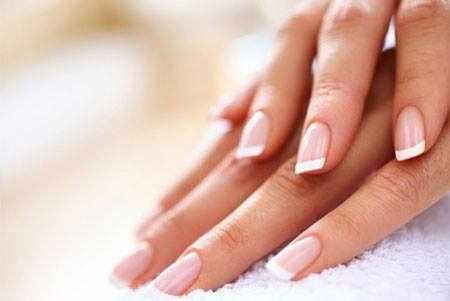 image راهکارهایی برای داشتن ناخن هایی بلند و شاداب و محکم