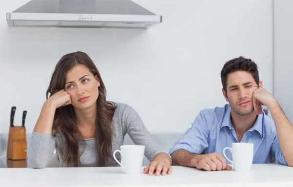image چرا رابطه ها بعد از مدتی یکنواخت می شود و باید چه کرد