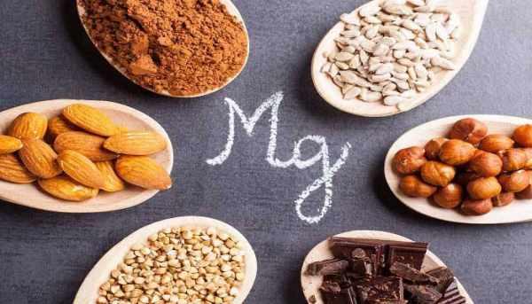 image چه خوراکی هایی منیزیم دارند و عوارض مصرف نکردن منیزیم