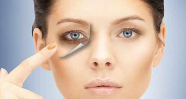 image آموزش ساخت و استفاده از ماسکی جادویی برای نابودی سیاهی دور چشم
