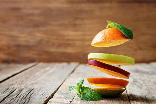 image, چه میوه هایی کلسترول خون را پایین می آورند