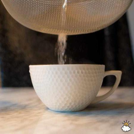 image, چطور چای موز درست کنید و خواص آن