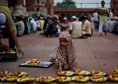 image راهکارهایی برای آماده شدن بدن برای روزه گرفتن در ماه مبارک رمضان