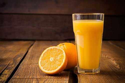 image با مصرف پرتقال به جنگ سنگ کلیه بروید