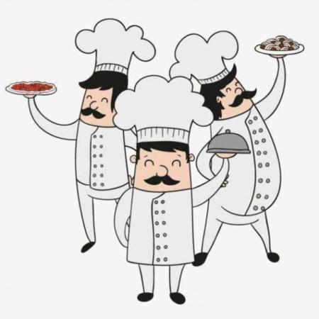 image, دستور مخصوص سرآشپز برای آموزش پخت بوقلمون شکم پر مجلسی