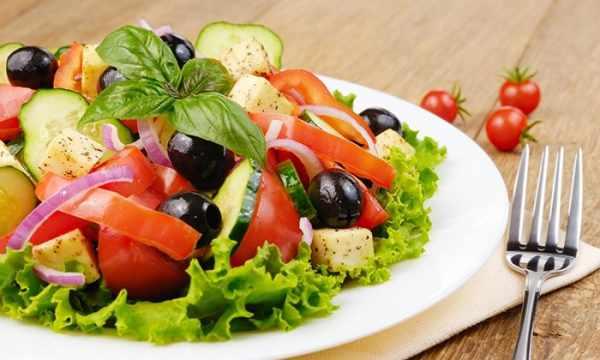 image, چه خوراکی هایی را نباید قبل از تمرینات ورزشی خورد