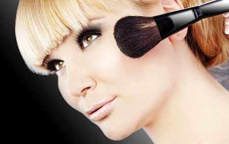 image, چطور در فصل گرم تابستان آرایش مناسبی داشته باشید