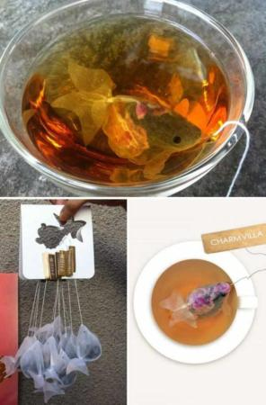 image, ایده های خلاقانه برای بسته بندی مواد غذایی