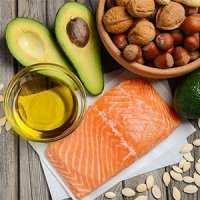 image خطرات رژیم های لاغری و کم چربی برای سلامتی