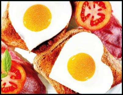 image بهترین زمان برای خوردن صبحانه و معرفی صبحانه های مقوی