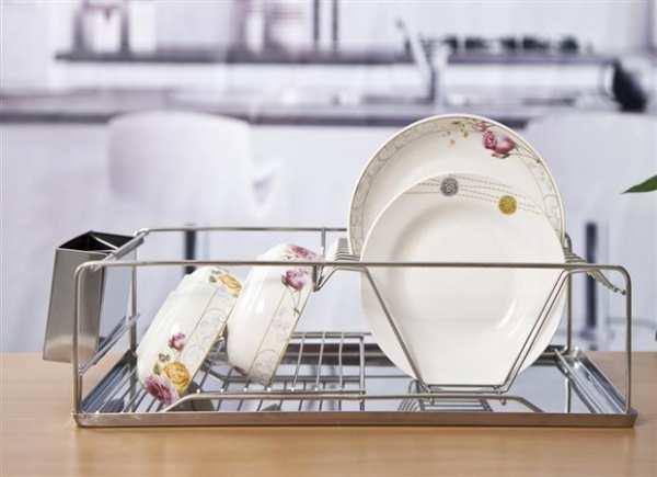 image آموزش مرحله ای مرتب کردن آشپزخانه های کوچک