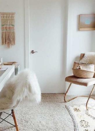 image چطور اتاق خواب خود را به مکانی آرام برای خوابیدن تبدیل کنید