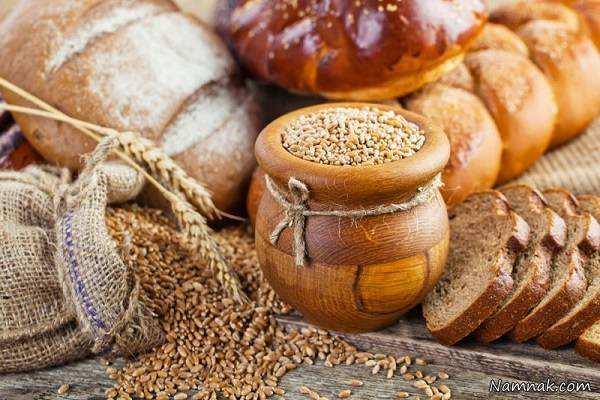 image خوراکی هایی که از سردردهای میگرنی پیشگیری میکنند