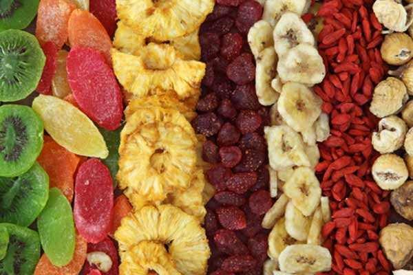 image, آیا خوردن میوه خشک خاصیت دارد یا ضرر