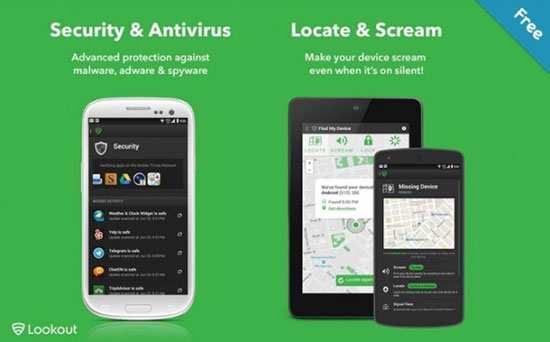 image, چه آنتی ویروسی برای موبایل های اندروید خوب و مطمئن است