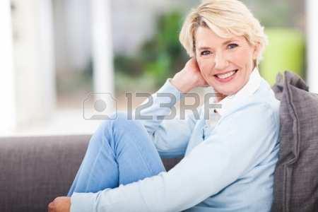 image, چطور بعد از چهل سالگی هم زیبا باشید مخصوص خانم ها