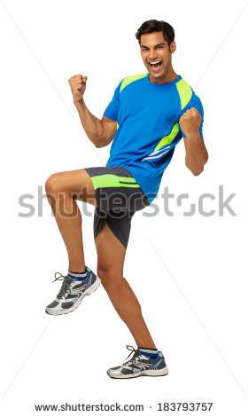 image چرا با وجود ورزش زیاد تغییری احساس نمیکنید