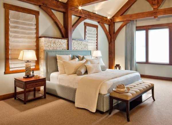 image چطور اصول فنگ شویی را در دکوراسیون اتاق خواب رعایت کنید