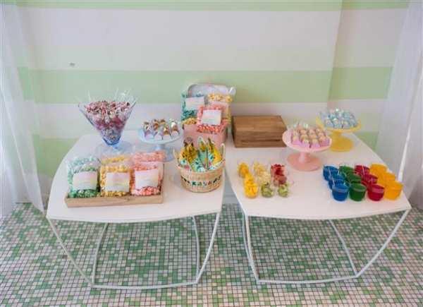 image, چطور در خانه برای کودک خود بهترین جشن تولد را بگیرید