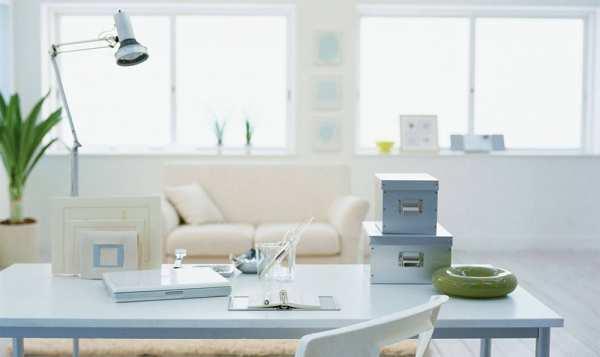 image توصیه های کاربردی برای داشتن اتاق کاری مناسب و راحت
