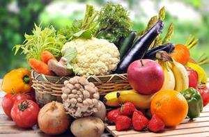 image راهکارهای نگهداری از میوه و سبزی تازه برای مدت چند هفته