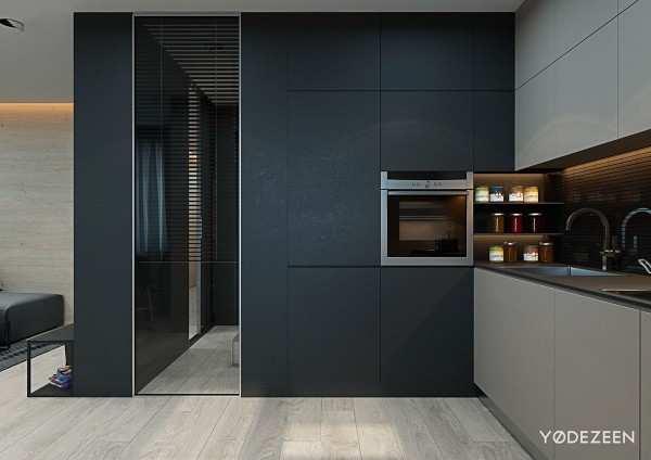 image, دکوارسیون شیک و مدرن پنج نمونه آپارتمان کوچک