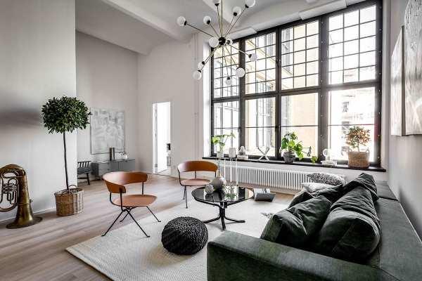 image, برای آپارتمان های کوچک چه مدل میز جلو مبلی مناسب است