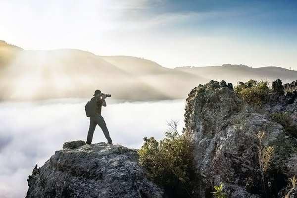 image, چطور به یک عکاس حرفه ای تبدیل شوید